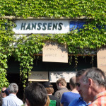 A tour of Hanssens Artisanaal in  Dworp, Belgium