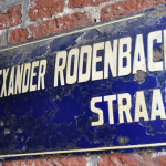 A tour of Rodenbach brewery in Roeselare, Belgium